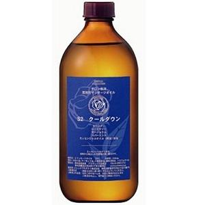 PREVAIL プリヴェイル マッサージオイル クールダウン 500mlプリヴェイル マッサージオイルクールダウン 500 ml