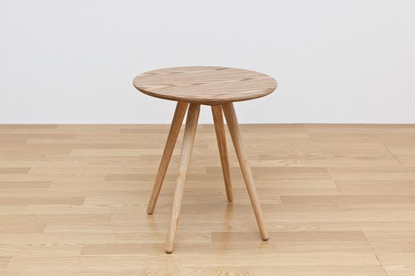 BAGLE サイドテーブル ナチュラル BAGLE サイドテーブル