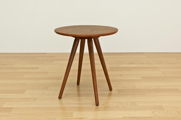 BAGLE サイドテーブル ウォールナット BAGLE サイドテーブル
