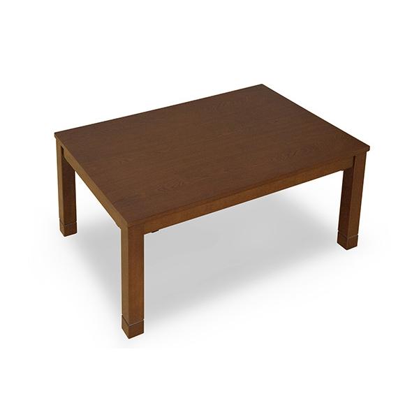 リビングコタツ こたつテーブル こたつ 継ぎ足 消臭機能付きこたつテーブル!90x60cm ナチュラル