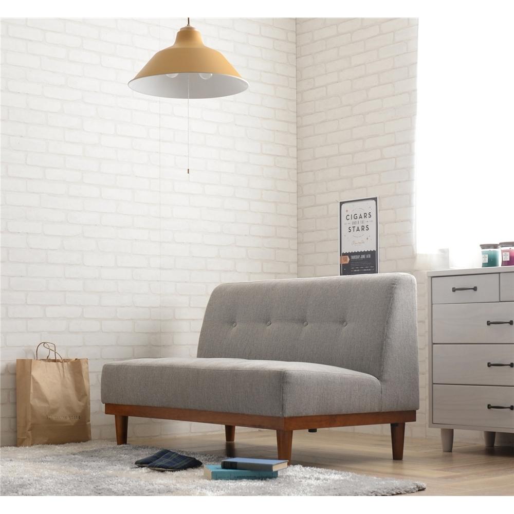 楽天市場】2人掛けソファー 椅子 チェア ほっこり落ち着く 2pソファ