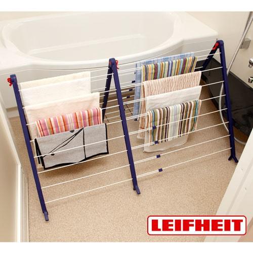 生活 雑貨 便利 バスタブを有効活用 洗濯物 干せる 浴室物干し 洗濯物干し
