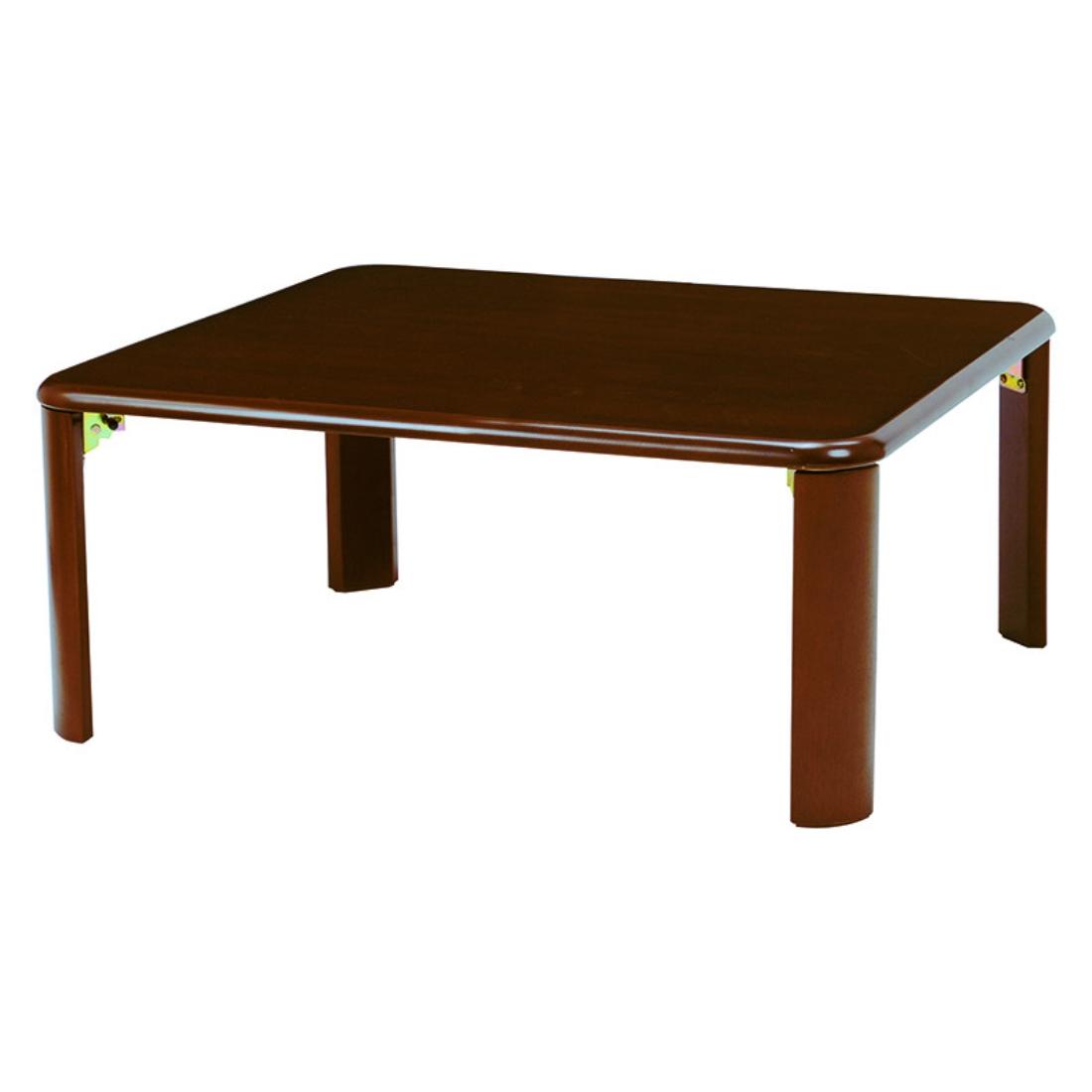 送料無料 オシャレ 家具 折れ脚 テーブル 机