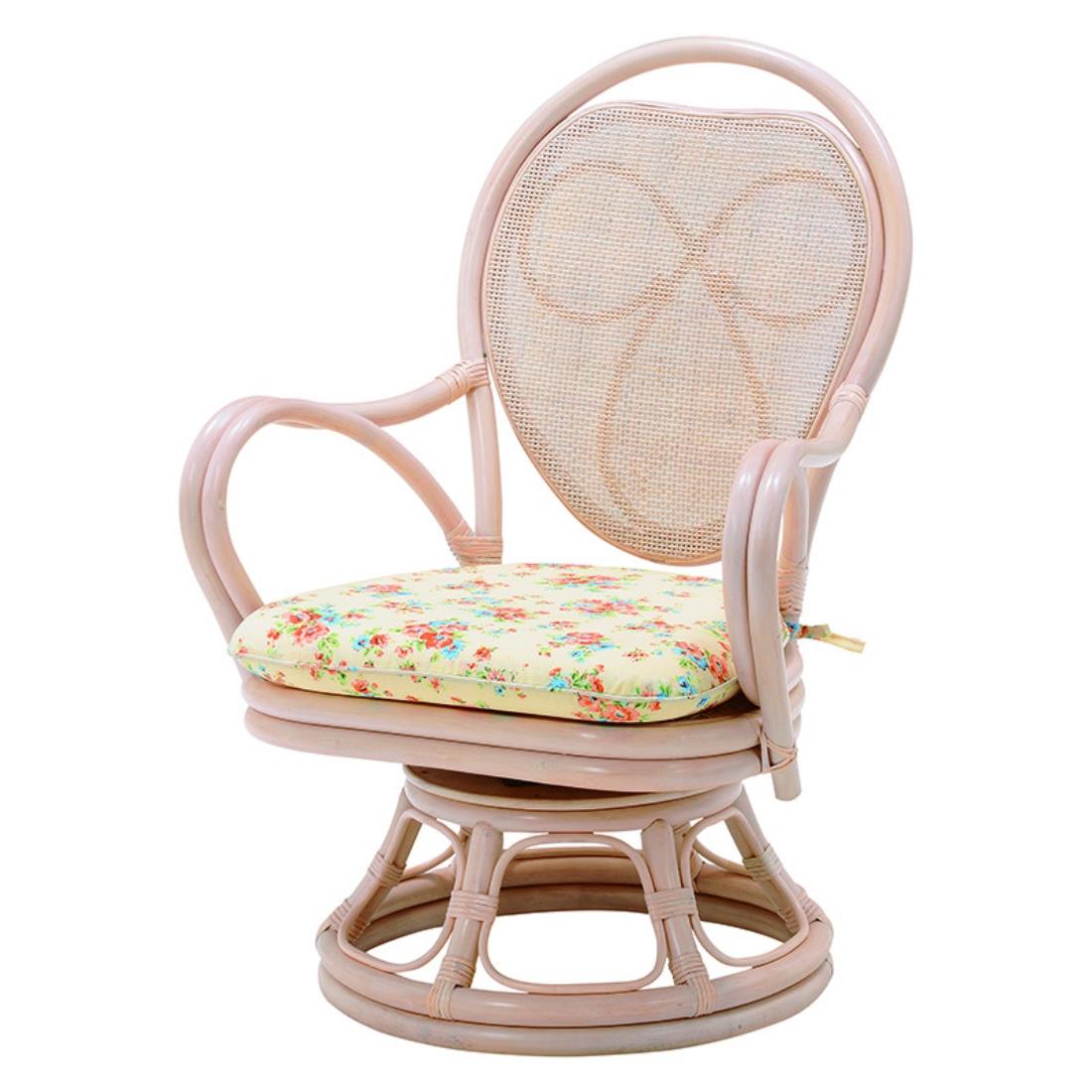 送料無料 オシャレ 家具 回転 座椅子 ソファ 一人掛け 椅子 チェア チェアー