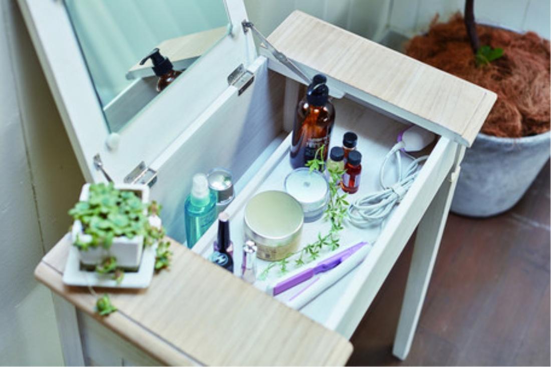 ドレッサー 机 テーブル 「送料無料」インテリア家具 化粧台 化粧