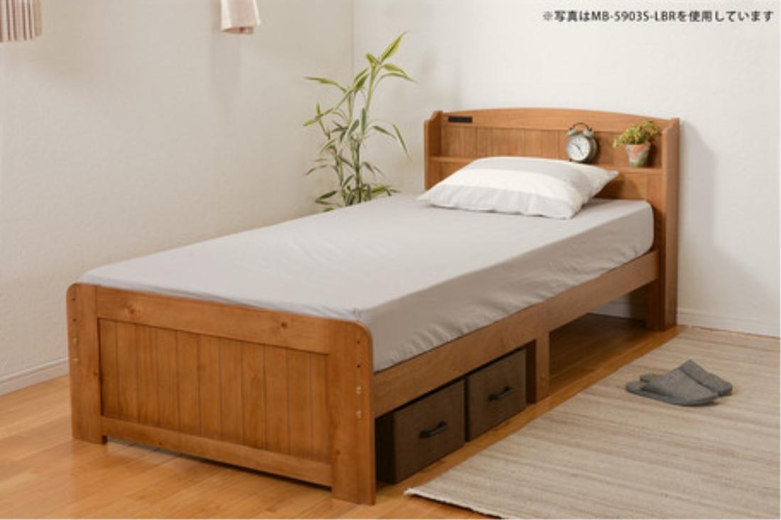 送料無料 家具 木製 ベッド 寝具 ベット