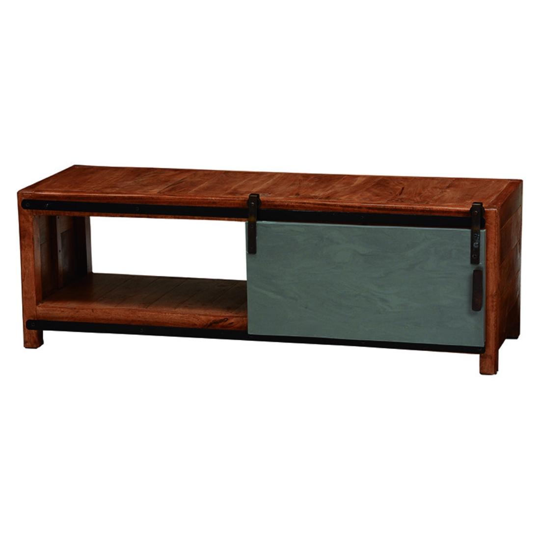 【送料無料】家具 TV-ボード 幅120×奥行45×高さ40cm