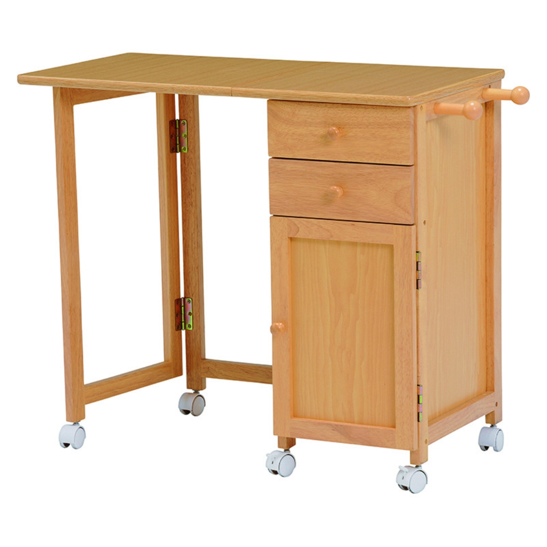 【送料無料】家具 折りたたみ デスク テーブル 机 折り畳み 折畳