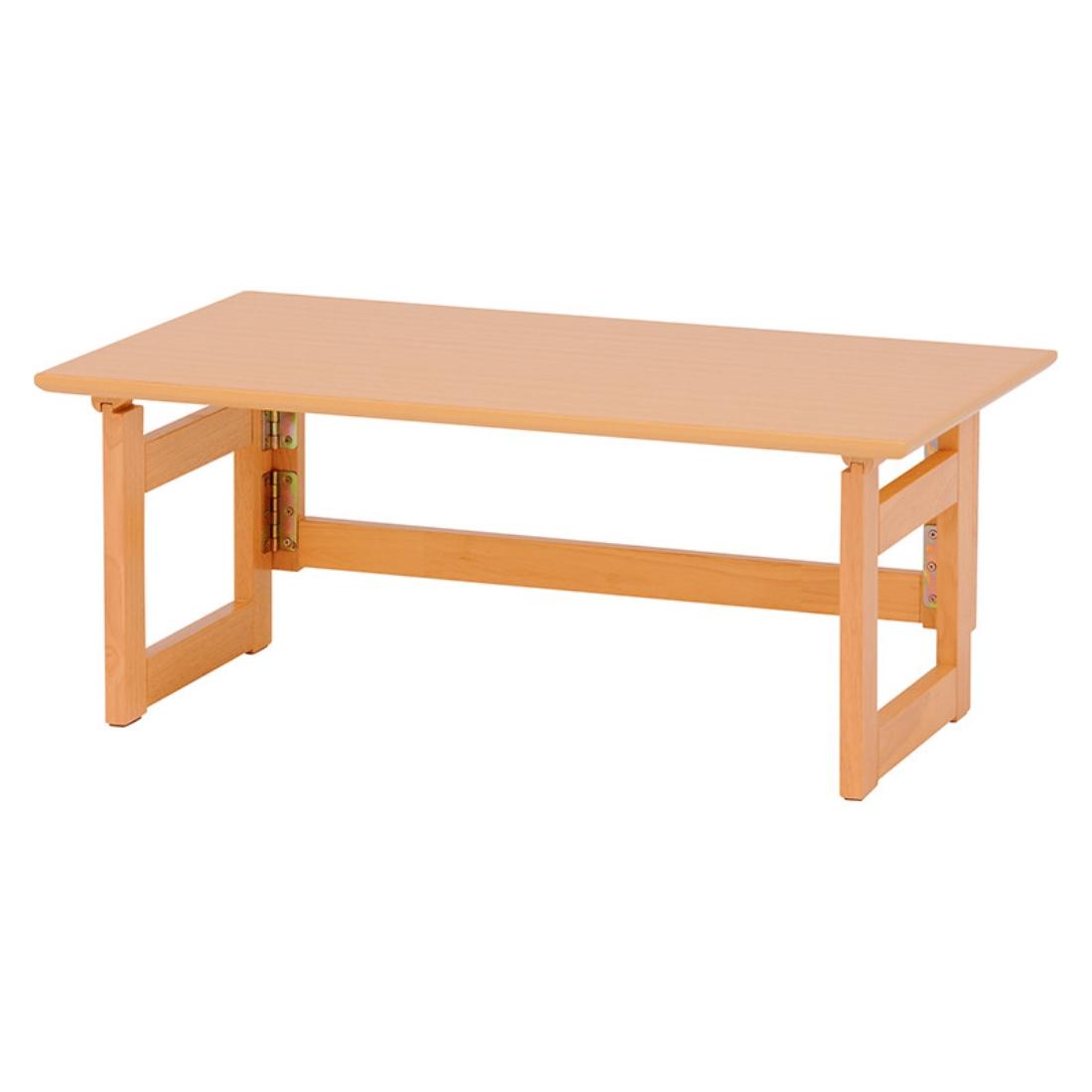 インテリア 家具 木製 折りたたみ デスク 折り畳み 机 折畳 テーブル