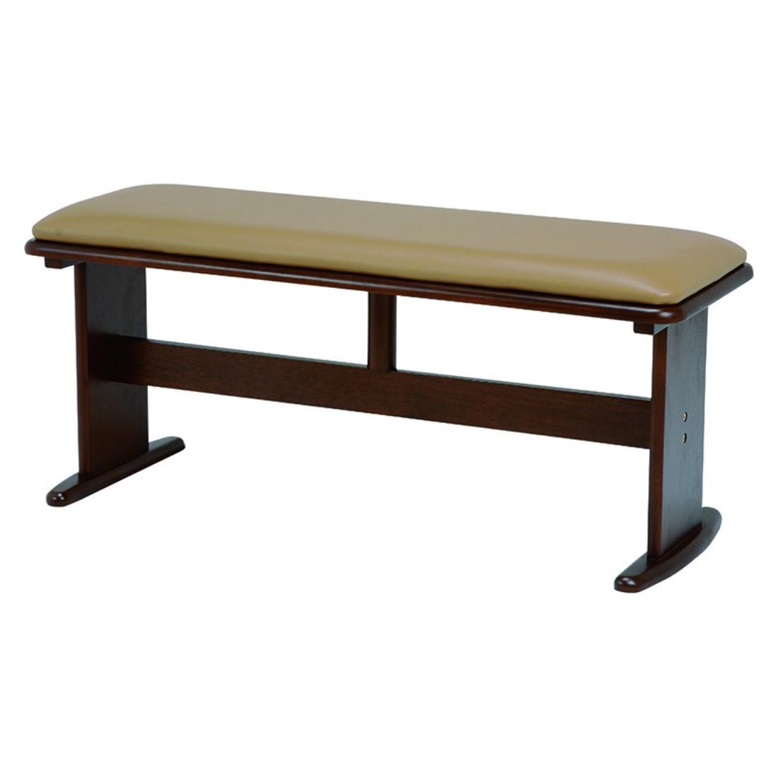 ベンチ 幅100×奥行35×高さ43cm 椅子 チェア チェアー