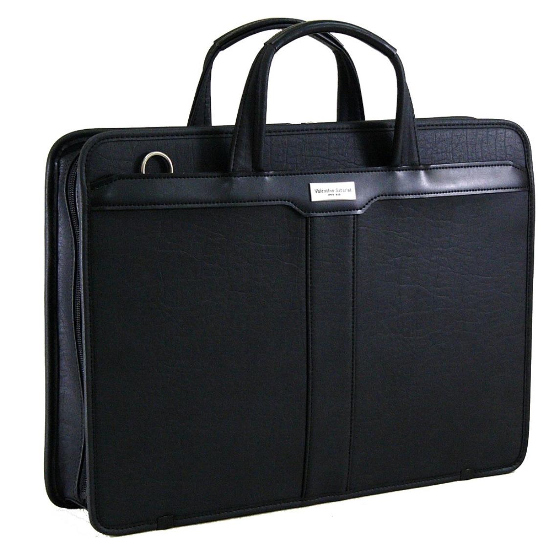 合皮フェイクレザークラッチバッグ ブラック ビジネスバッグ 日本製日本 クラッチ バッグ 革 鞄 国産 本革/付属