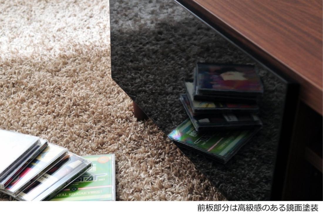 送料無料 オシャレ 家具 テレビ ボード TVボード clie(クリエ)テレビ台 ローボード(120cm幅) オシャレ