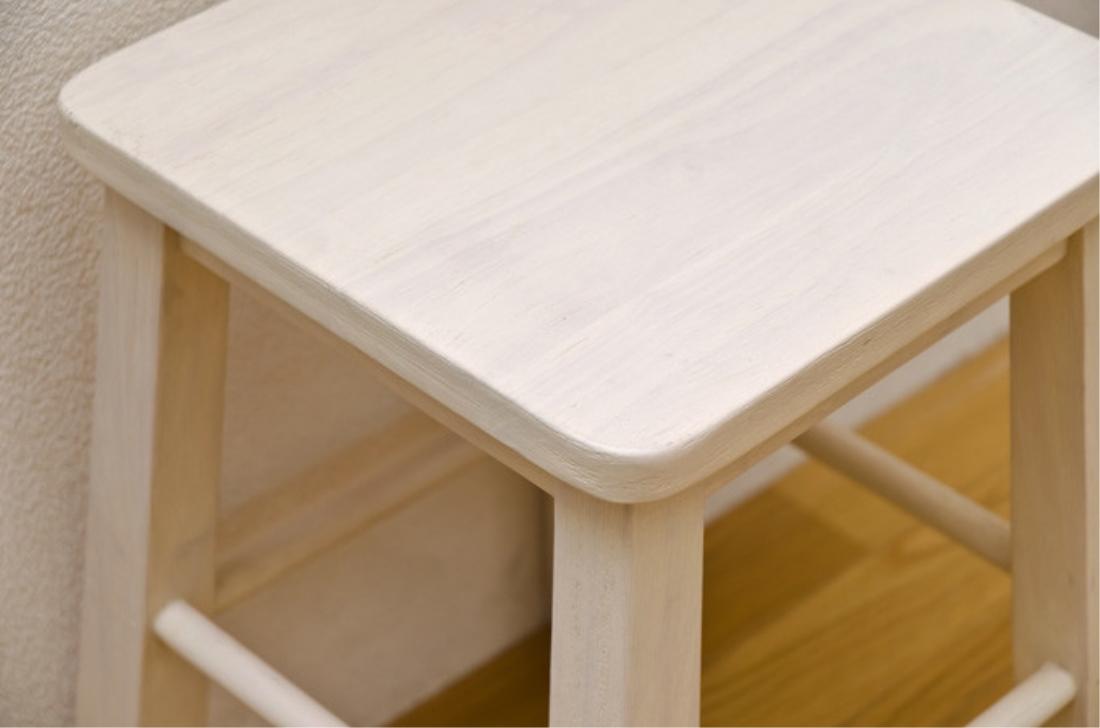 送料無料 オシャレ 家具 チェアー 椅子 チェアハープ ハイスツール 1脚