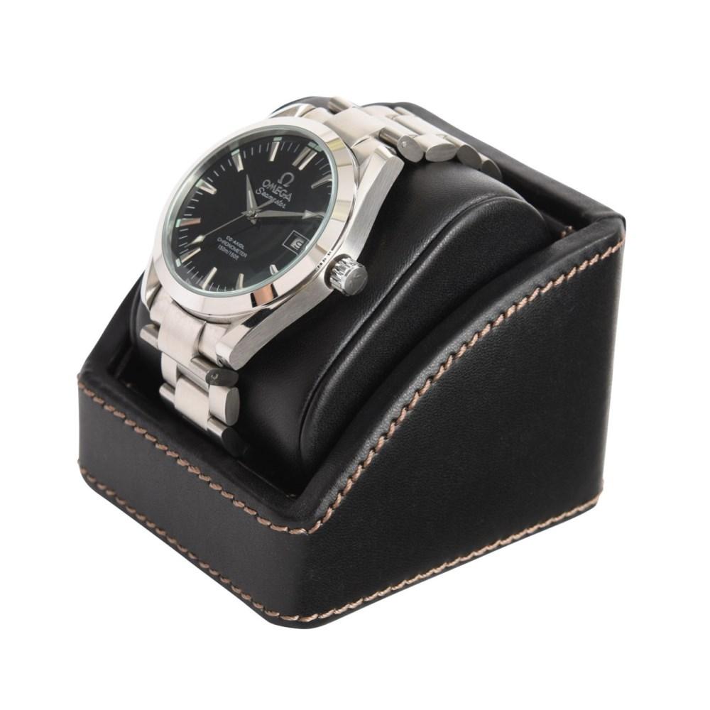 時計スタンド 時計 収納 父の日 ウォッチスタンド 1本用