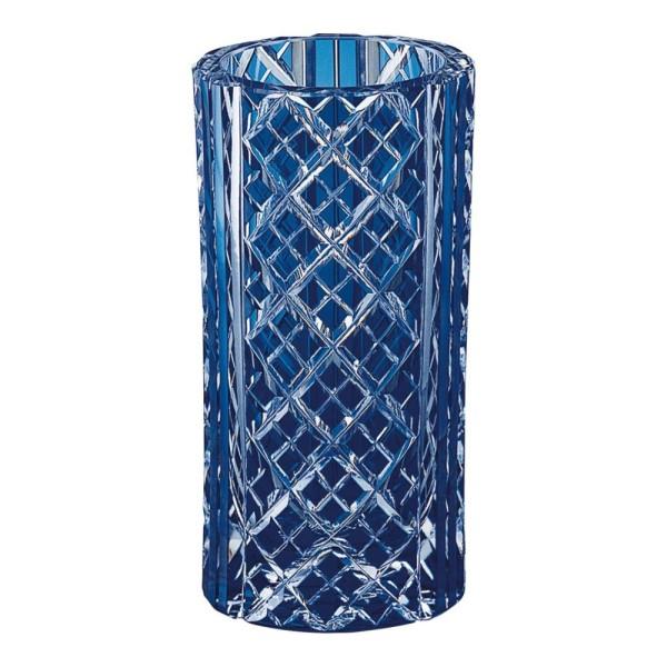 花器・花瓶 江戸時代後期、町人文化の中で育まれた「江戸切子」。 インテリア雑貨 [インテリア]カガミ 花瓶
