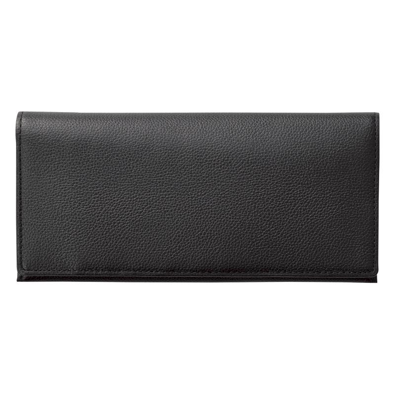 KOBEレザー 紳士長財布