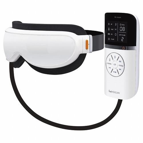コイズミ エアーマスクKRX-4000/W