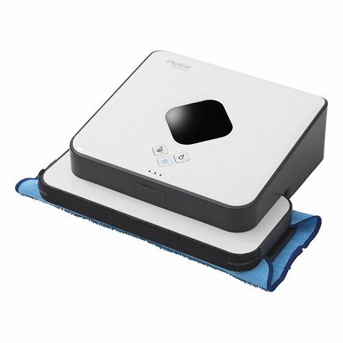床拭きロボット ブラーバ380jB380065