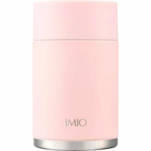 ラッピング無料 税込13200円以上購入で送料無料 高品質新品 IMIO 2 コンパクトランチポット300mlIM-0013 与え