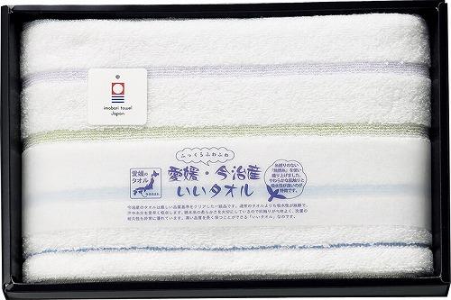 愛媛 今治産いいタオル ふっくらふわふわ 未使用品 5☆大好評 40%OFF フェイスタオルPIG-8115