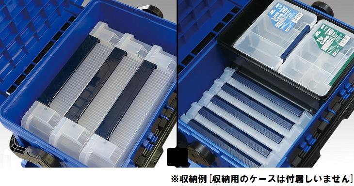 梅夷Ho软件工具箱工具箱吊桶鼠标BM-7000蓝色/黑色[工具进入,塑料工具情况工具箱电动的圆锯]