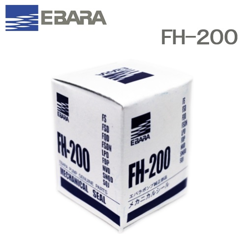 荏原制作所机械封条FH-200 CFS21-8213[Ebara线水泵循环泵]