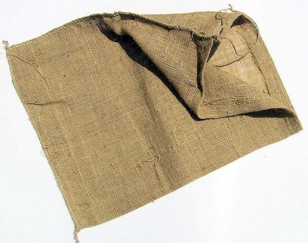 Crocus Sack Crop Bag 67 55cm Six Pieces Set Agriculture Material Preservation Basket Storage