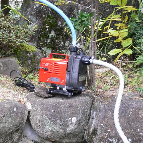 teradapompu供水水泵不利条件水泵HP-100 100V[换供供农业使用的水泵循环泵电动水泵家庭使用的洒水机池水的寺田]