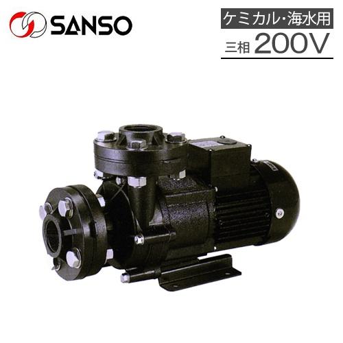 【送料無料】三相電機 マグネットポンプ PMD-4033A2X PMD-4033B2X [海水対応 循環ポンプ ケミカルポンプ 生け簀 水槽]