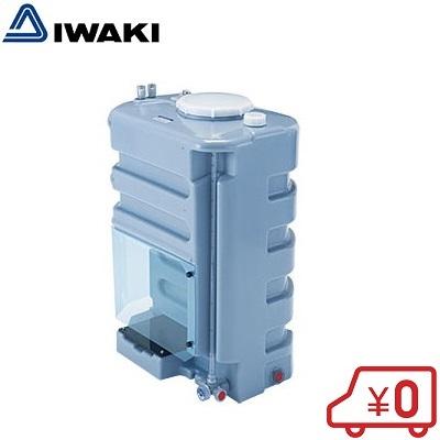 【楽天カード分割】 定量ポンプ用薬液タンク CT-U120ER-2M イワキポンプ 120L:S.S.N-木材・建築資材・設備