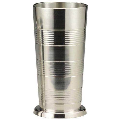 【送料無料】大阪錫器 ビールコップ 〔ビールグラス お湯割り 錫タンブラー 錫酒器 錫製品 父の日 プレゼント ギフト〕(大) 16-16-1
