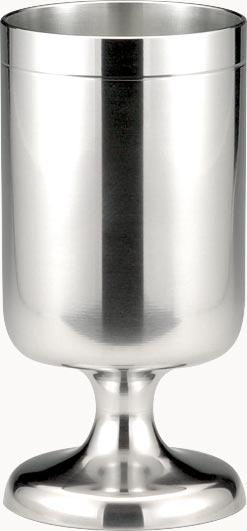 【送料無料】大阪錫器 ビアーマグ ビールグラス ワイングラス 酒器 16-14-1