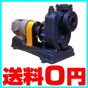 【送料無料】寺田ポンプ製作所 自吸式 テラダ セルプラポンプ P-6E モーター無し