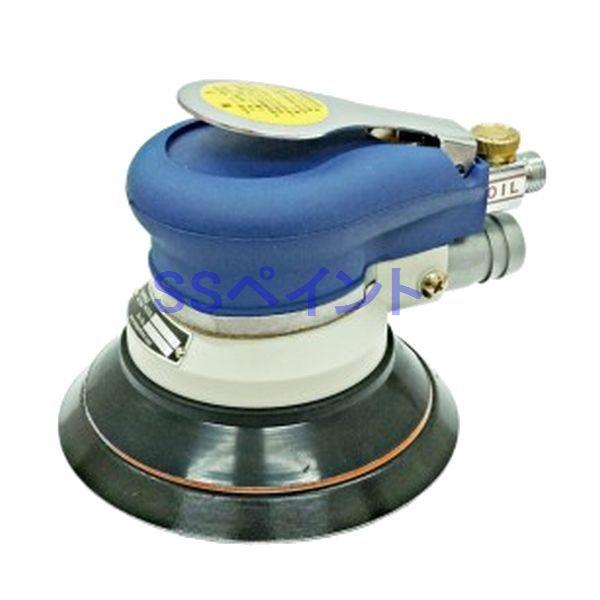 コンパクトツール 914B2D 吸塵式ダブルアクションサンダー エアツール 使用可能ペーパー:マジック式、ノリ式
