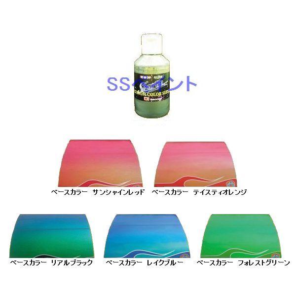 カスタムペイントに最適 見る角度により 好評受付中 色が変色 SHOW UP スカラビュースミニ エキショウ EKI 日本製 EKI-SCRMN 180g