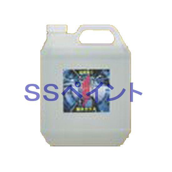 クリスタルプロセス 超飛ぶ (フロントガラス撥水剤)(詰替え用) 容量:4L