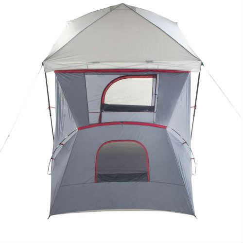 Ozark Trail 4-Person ConnecTent オザークトレイル 4人用コネクトテント BBQ アウトドア アメリカ ピクニック キャンプ シェード