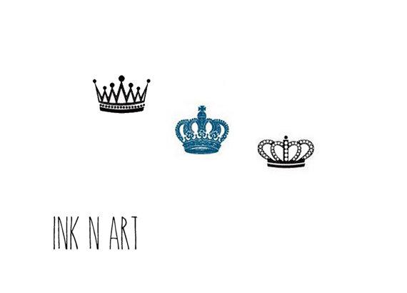 Stab Blue Inknart Tattoo Design Sticker Sticker Tattoo Design