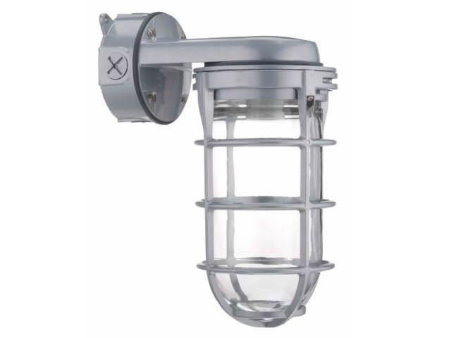 LAMPE DE SECURITE Marine Lamp マリンランプシルバー&クローム【マリンランプ】【エクステリア】【ガーデニング】【ライト】【アメリカ】【照明】【照明器具】【ダイキャスト】【玄関】【ポーチ灯】