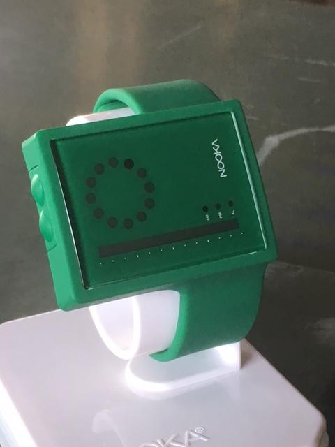 Nooka Zub Zirc DarkGreen20mm Watch 男女兼用 並行輸入品・ヌーカ・腕時計・アメリカ・ニューヨーク