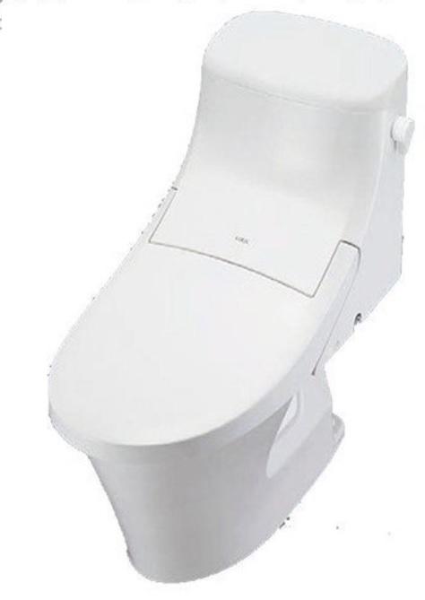絶対一番安い LIXILシャワートイレ一体形便器ベーシアBA1BC-BA20S+DT-BA251/BW1(ピュアホワイト)床排水芯200mm手洗無機能満載シャワートイレ装備 北海道・沖縄及び離島は別途送料がかかります。:住設スタジアム-木材・建築資材・設備