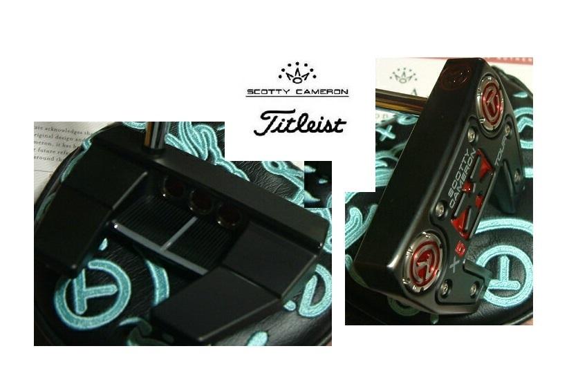 ★送料込!TOUR Black Futura X534in D7 10gx2(ツアーフューチュラ ブラック)FOR TOUR USE ONLY サークルTスタジオ証明書付