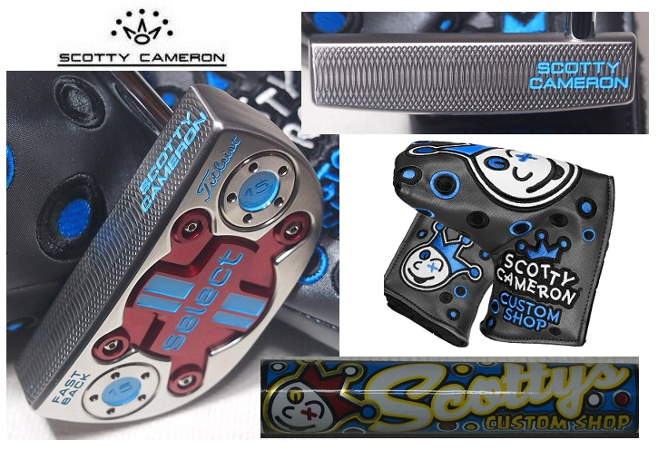 CAMERON スタンプ 刻印2014 Studio 世界の人気ブランド 大幅値下げランキング Select Fast Custom Shopウェイト34in 15gx2 D7 BackScotty's