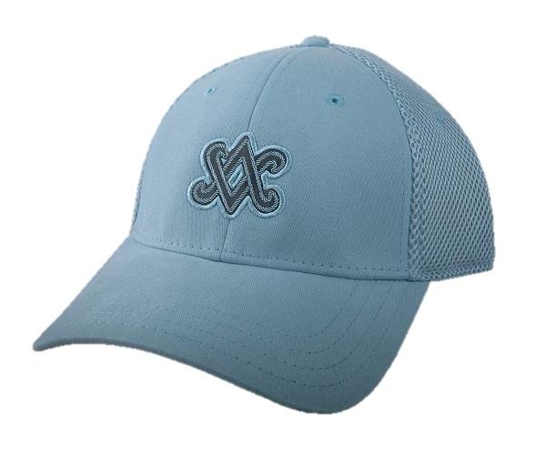ティファニーブルー調 送料込Scotty's Custom Shop Hat2014 お得なキャンペーンを実施中 Scotty Cameron SC 大決算セール XL Diamond GrayL Steel - Carolina 58cm- Blue