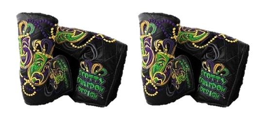 キャメロン2014 Mardi Gras2014年 パターカバーデッドストック在庫限り リリース 新品未使用 上品