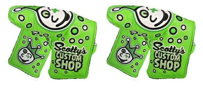 ★送料込2015 Release キャメロンスコッティーズカスタムショップ限定Custom Shop Limited Release Jackpot Johnny - Lime在庫分限り