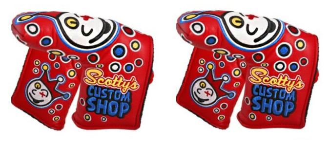 ★2015 Release キャメロンスコッティーズカスタムショップ限定Custom Shop Limited Release Jackpot Johnny - Red在庫分限り