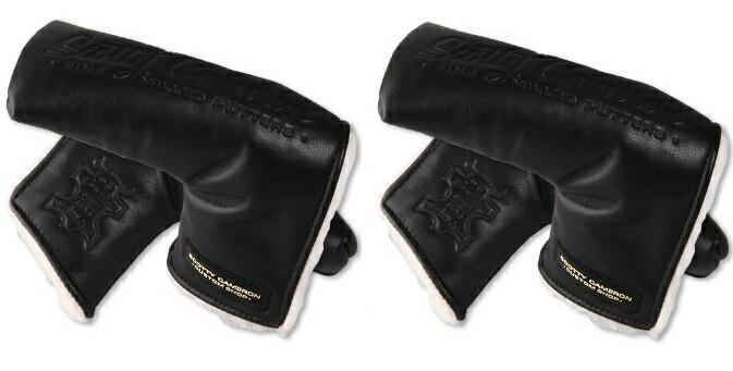 ★2013 Release キャメロンスコッティーズカスタムショップ限定Custom Shop Limited Release PinFlag - Leather - Lipstick Black在庫分限り