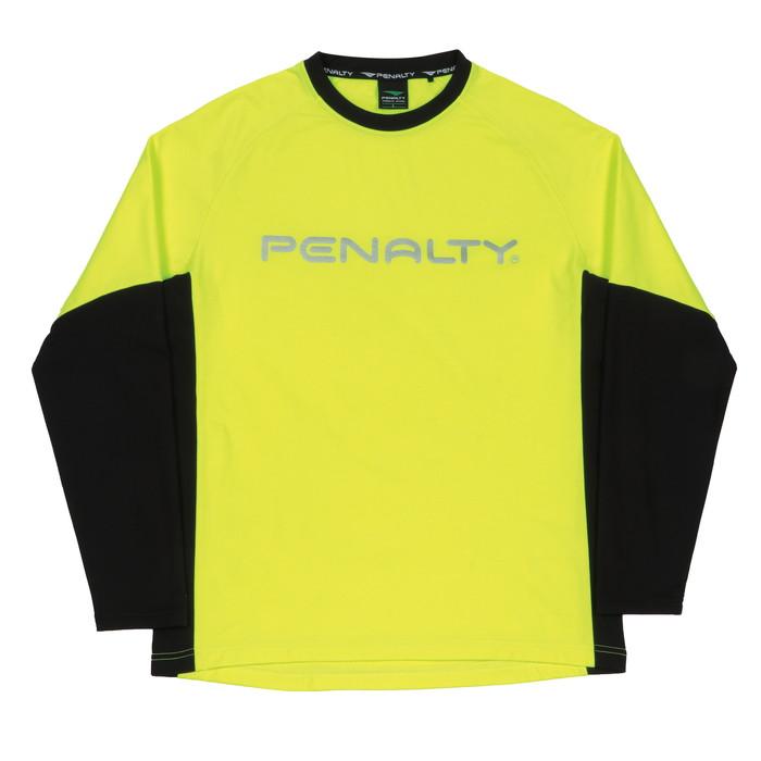 商品レビュー記入でクーポンGET PENALTY ペナルティー 裏起毛プラトップ 商店 PU1013 65 サッカーウェア ST 商い サッカー