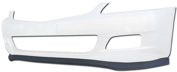 ホンダ インスパイア セレブリップライナー/エアロフロントリップスポイラー・ UC1・アバンツァーレ/30TL/30TE(H15/6~H19/11)ステージ21(Stage21)